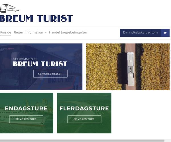 Breum Turist