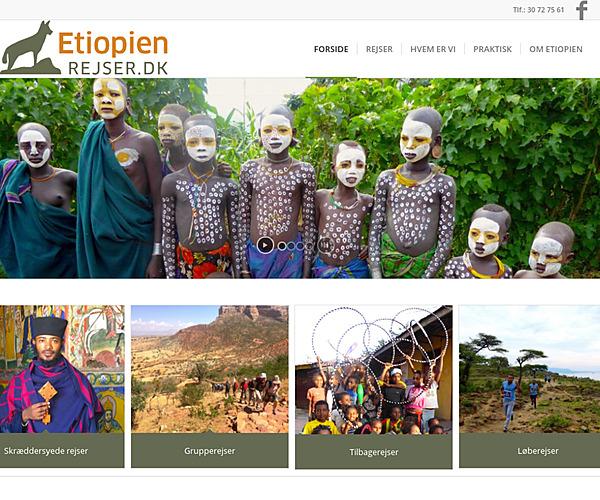 Etiopienrejser