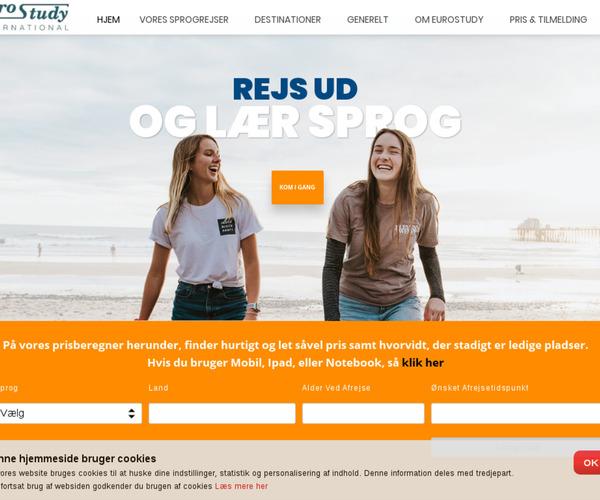 EuroStudy International