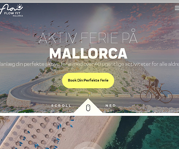 Flow Fit Mallorca