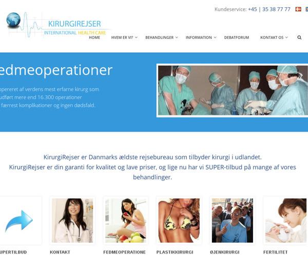 KirurgiRejser