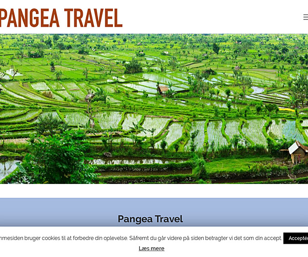 Pangea Travel