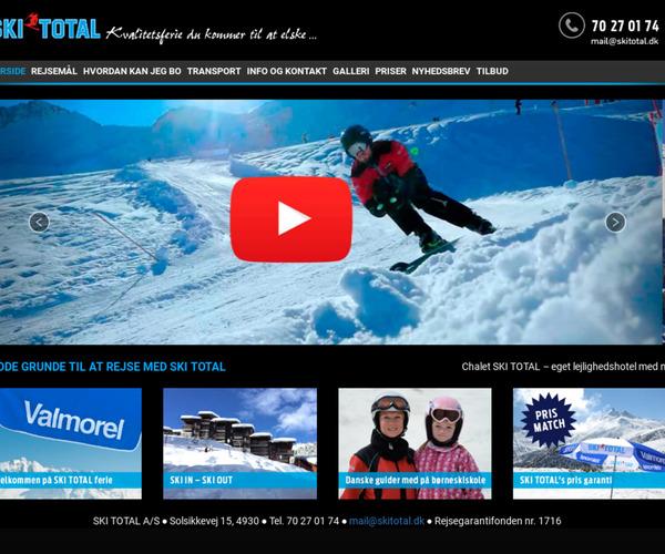 Ski Total
