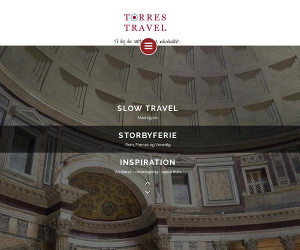 Torres Travel