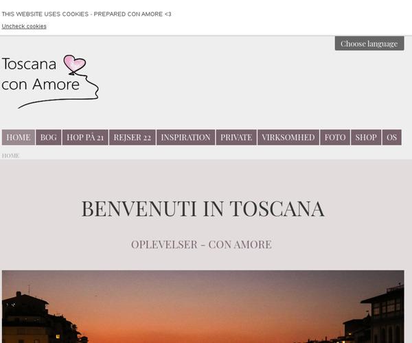 Toscana Con Amore